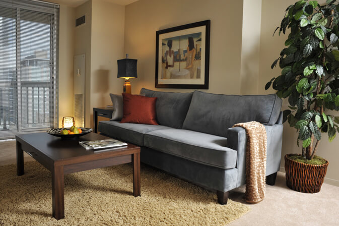 Chicago Furnished Relocation Condos