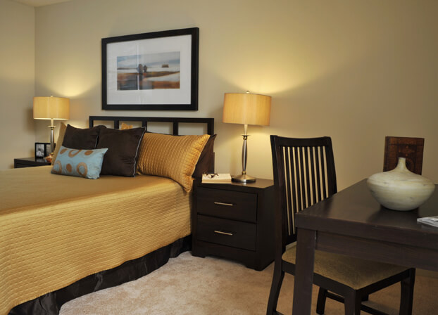 Extended Stay Lodging Chicago