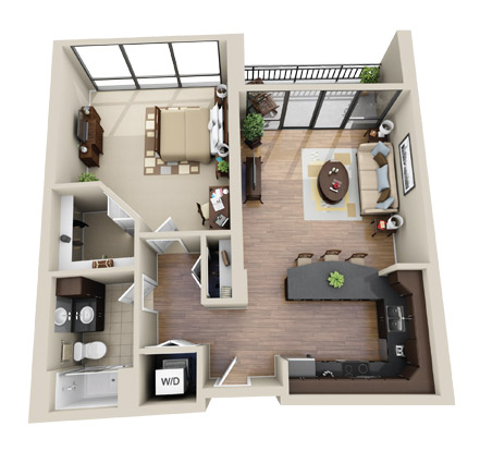 Discounts on Chicago Suburbs Corporate Housing | Premier ...