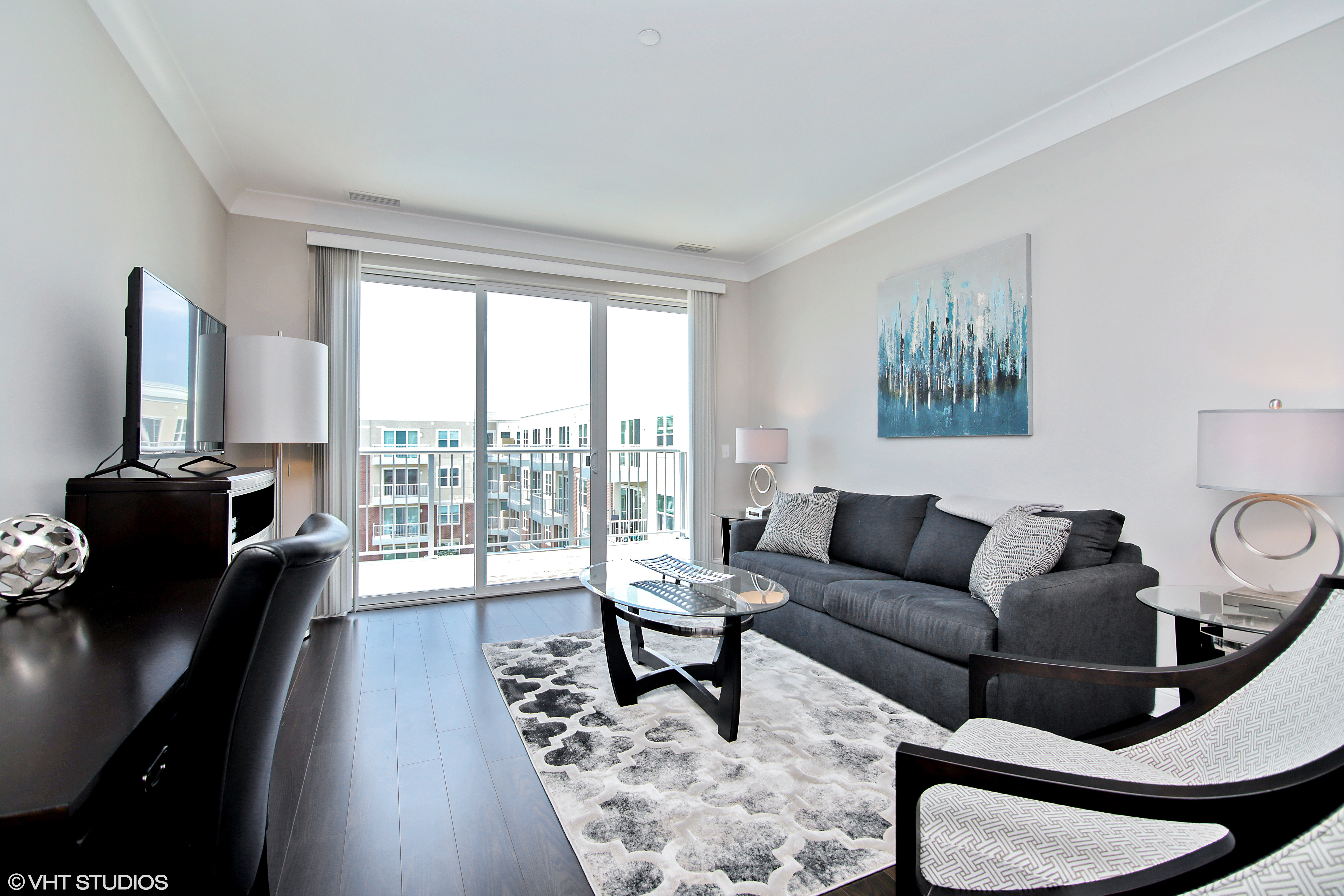 Corporate Executive Condos Awesome Features